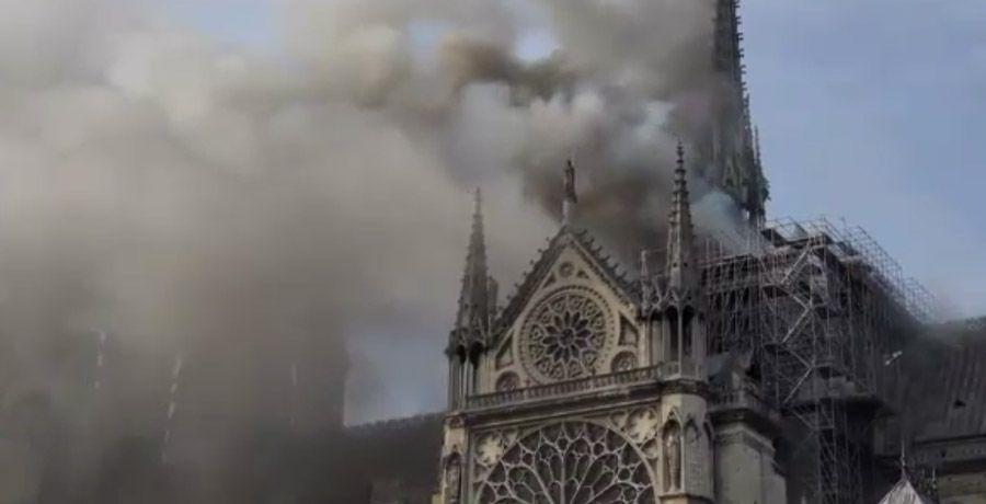 « Notre Dame de Paris », documentaire inédit des frères Naudet le 13 avril sur TMC