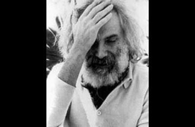Décès de Georges Moustaki