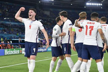 Qualifications pour la Coupe du monde 2022 : Suivez le match Andorre / Angleterre sur TNTV !