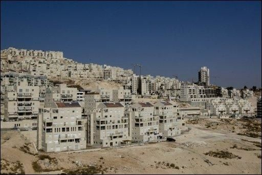 Israël renforce son terrorisme d'État contre la Palestine : constructions de colonies, incursions punitives, blocus contre Gaza
