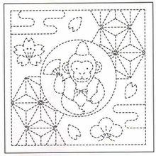 japanese embroidery patterns stitches