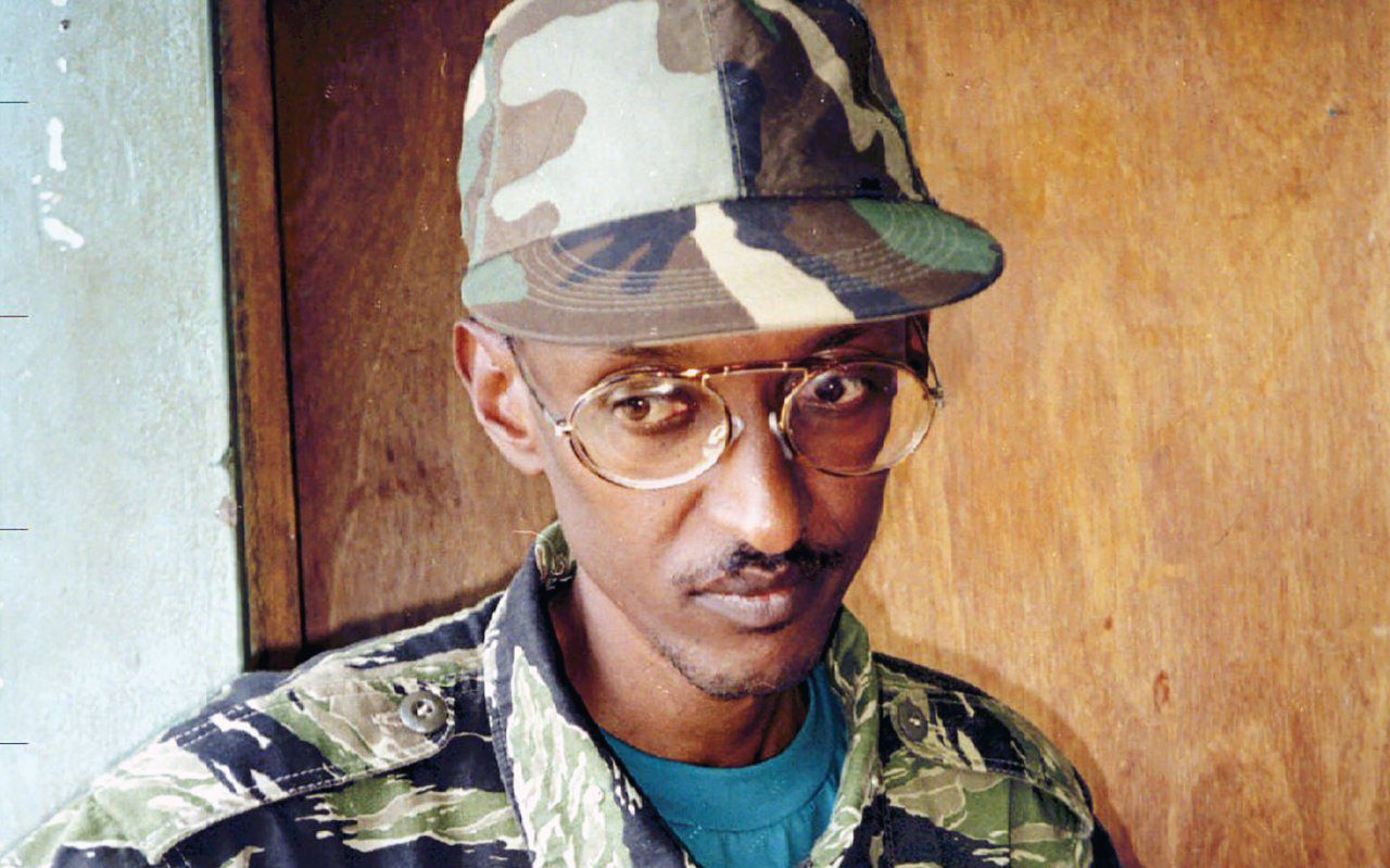 Paul Kagame: the hidden dictator