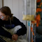 """""""She is such a puzzle"""": Colorado teen's months-long ordeal spotlights mysteries of long COVID"""