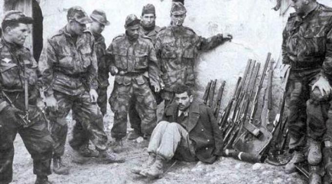Mémoire, Documentaires et Reportages sur la Guerre d'Algérie