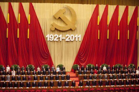 Où va la Chine? … le PC chinois donne un rôle «décisif» au marché, un changement majeur et inquiétant