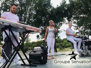 Musiciens pour anniversaire Nîmes