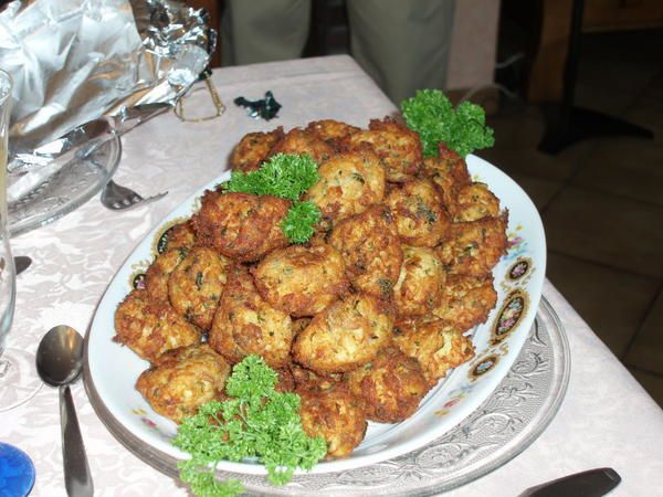 Photos souvenir d'une rencontre très agréable entre passionnées de cuisine.