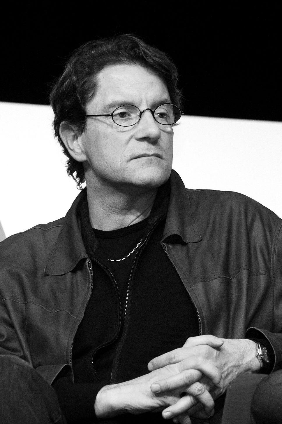 Portrait réalisé en 2005