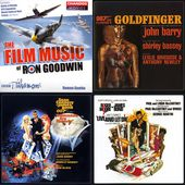 Tribute to Guy Hamilton, a playlist by lamusiquedefilm on Spotify
