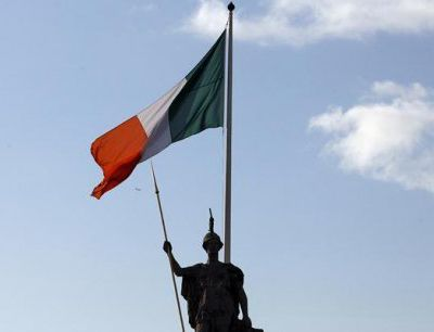 Irlande, hold up fiscal en Europe