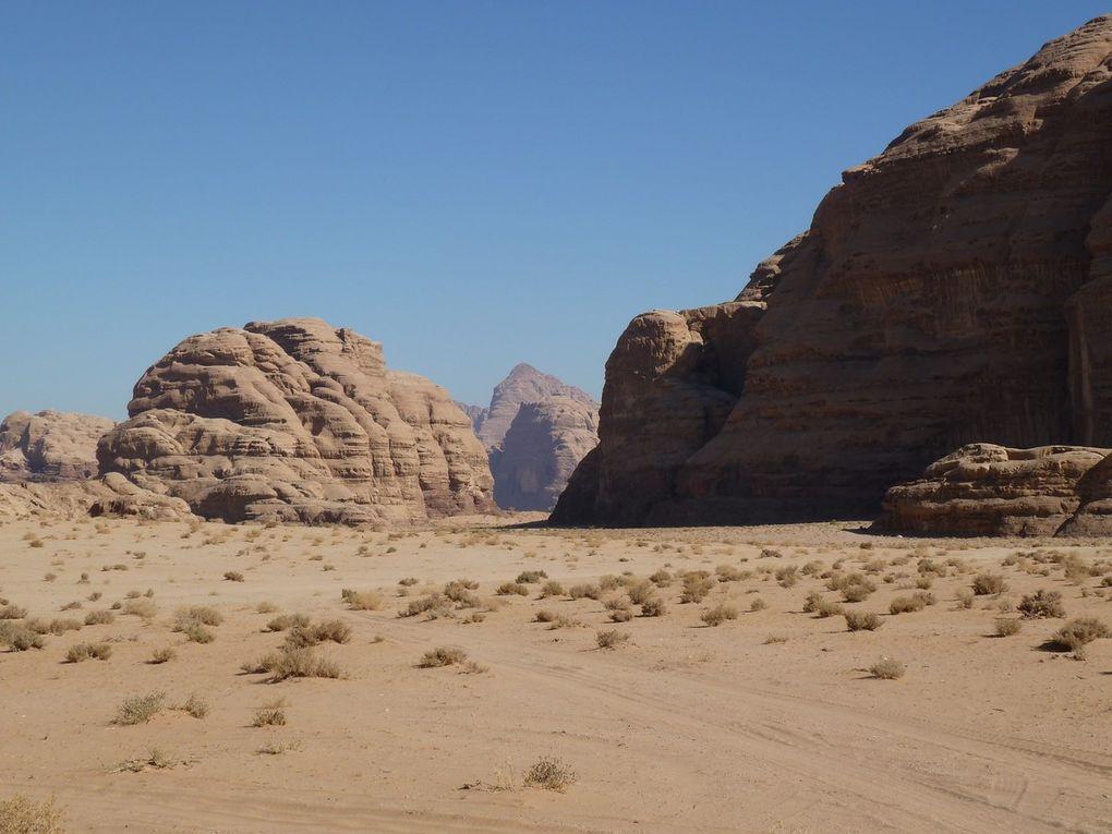 J9 - Wadi Rum