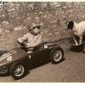 MON COPAIN ET MOI CARTE POSTALE COLLECTION ENFANCES - car-collector.net