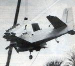 Un Skyraider chez Peugeot