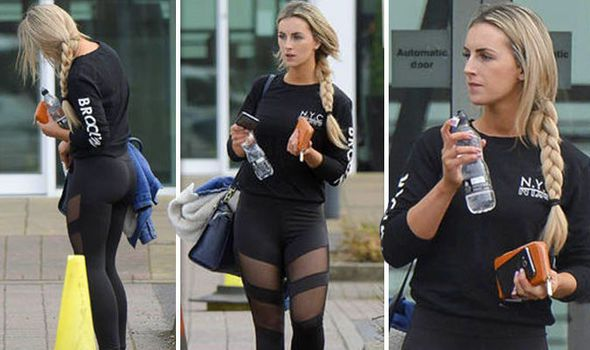 FITin || The Perudrugmule Michaella McCollum claims to have received a marriage proposal from the prison therapist