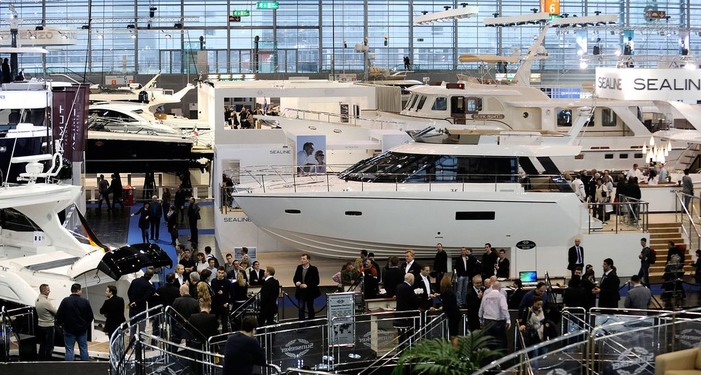 European Boating Industry and boot Düsseldorf extend their partnership