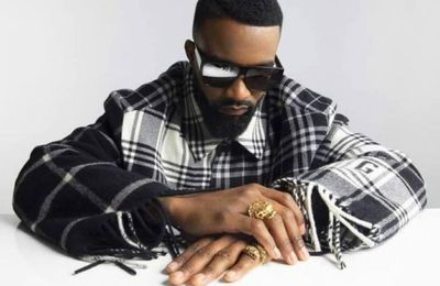 "Avec 55 millions de streams sur Spotify, l'album ""Tokooos"" de Fally Ipupa éligible au Disque d'OR en France"