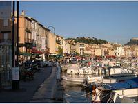 Cassis photos d'archives GeoMar 2005-11-11  17:20 (cliquer pour agrandir)