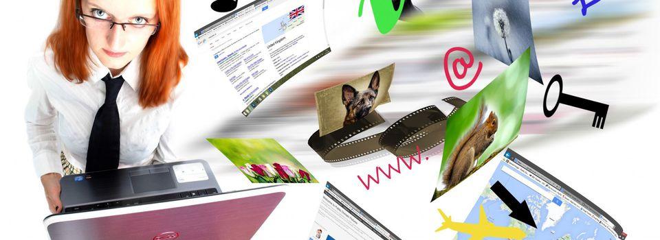 Un site web à N dimensions