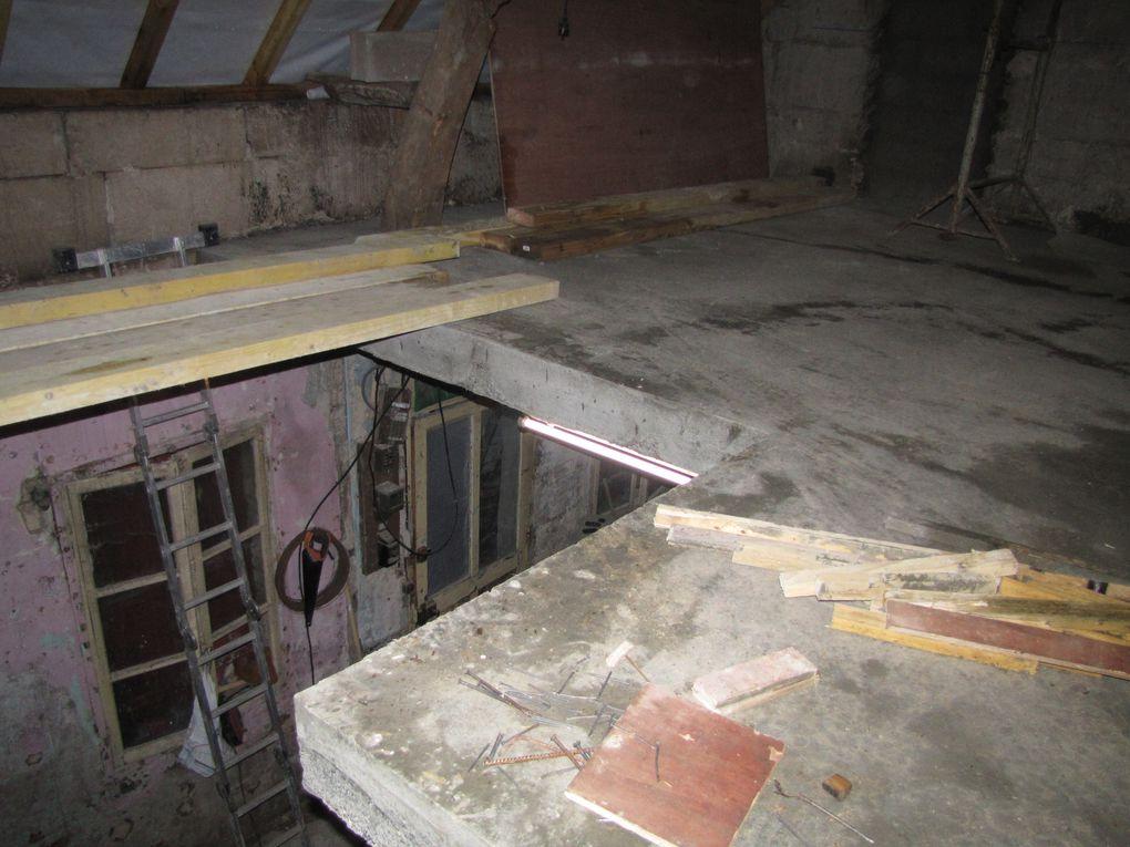Album - fin-chantier-dale-et-escalier