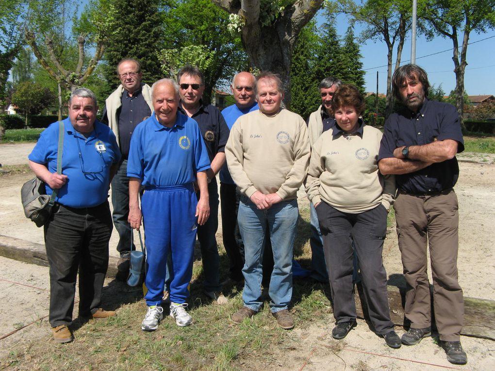 Album - Pointis-de-Riviere-veterans-2011