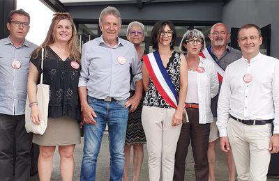 Régionales 2021 en Hautes-Pyrénées :: 145 maires en soutien à Carole Delga