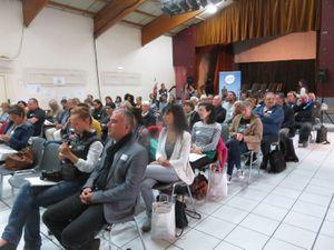 Saint André les Alpes: Les Rencontres territoriales du tourisme ont fait le plein