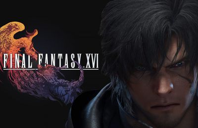 Lancement du site officiel de FINAL FANTASY XVI
