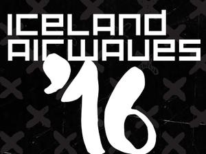 iceland airwaves, un festival de musique qui se tient chaque année à reykavik avec des groupes islandais et étrangers