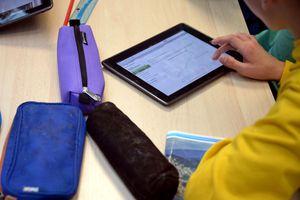 Le numérique à l'école n'est pas une garantie...