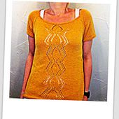 sunny side [up!] pattern by Isabell Kraemer