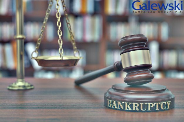 Bankruptcy Attorney Tampa FL