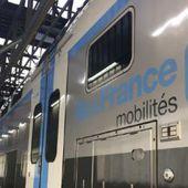 ILE-DE-FRANCE : la CGT critique la qualité «déplorable» des nouveaux trains de banlieue