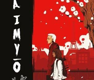 Kaimyo - le nom des morts, tome 1 : Les Papillons de Kobé