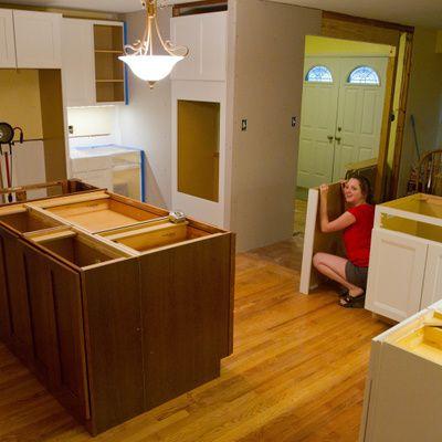Décoration : conseils pour le choix des couleurs dans une cuisine