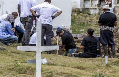 La tragedia de los falsos positivos en Colombia, los asesinatos clandestinos del Ejército