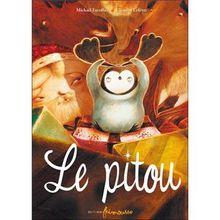 Le Pitou (Michaël Escoffier & Clément Lefèvre)