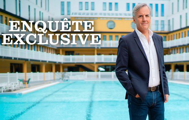 «Les dessous du littoral français » dans Enquête Exclusive ce dimanche sur M6