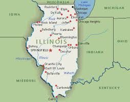 Tourism in Illinois