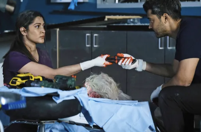 Critiques Séries : The Resident. Saison 4. Episode 11.