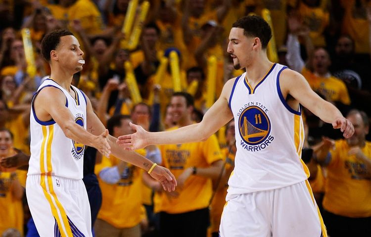78% de chances pour Golden State?
