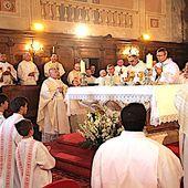 Antoine Peretti : Une ordination inoubliable à Ajaccio
