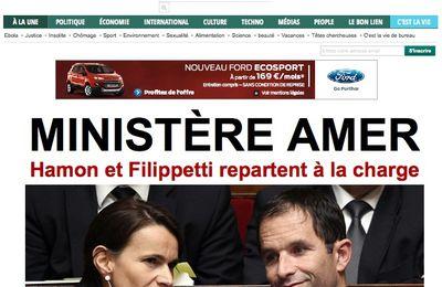 #Ministeramer / Le HuffingtonPost salue les 20 ans du 95200...
