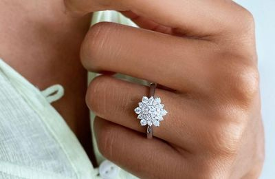 5 Stunning Engagement Ring Styles For 2021