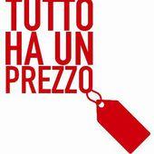 """Gli economisti del """" tutto ha un prezzo"""" - di Benedetta Scotti - Jules Previ"""