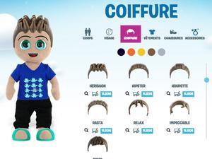 Avec Pycoo créez votre poupée sur mesure (cadeau inside)