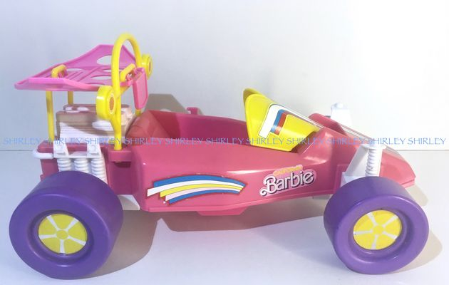 DUNE BUGGY California Dream 1986