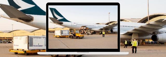 Cathay Pacific cargo a livré 15 millions de doses de vaccins dans le monde