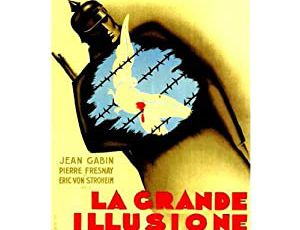 "Cinema d'autore: "" La Grande Illusione"""
