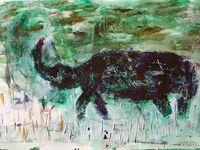 Peinture animale (I)