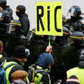 Référendum d'Initiative Citoyenne : Gadget ou bélier de la Révolution ? -- Fabrice AUBERT